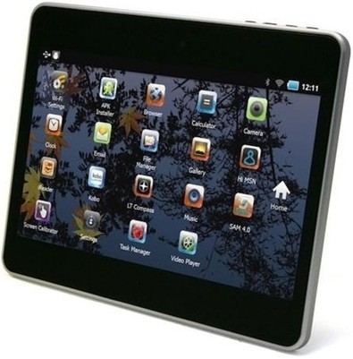 Android4.0搭載 7インチタブレットIMPRESSION KT-i7A4.0